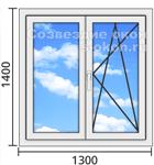 Цены на окна для дачи