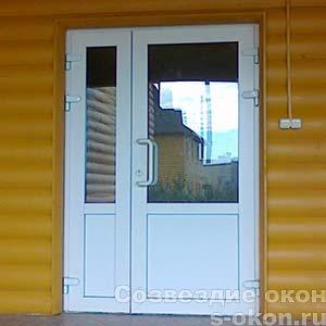 Двери в баню в Москве