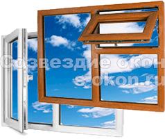 Эко окна