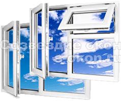 Экологичные окна