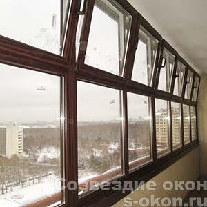 Элитные окна из Германии