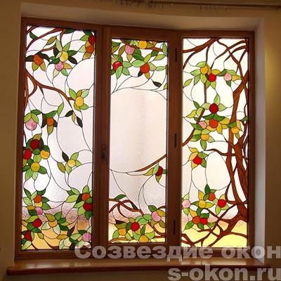 Окна пвх пластиковые окна