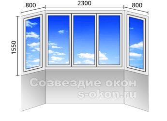 Утеплить балкон по выгодной цене