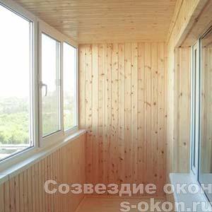 Утепляем балкон своими руками с фото