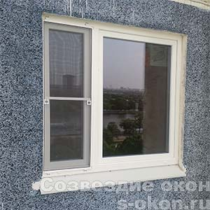 Какое пластиковое окно лучше поставить