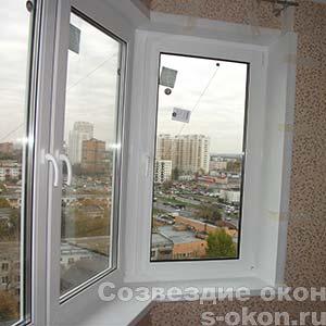 Немецкие окна ПВХ