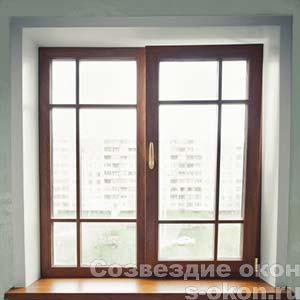 Окна из Германии