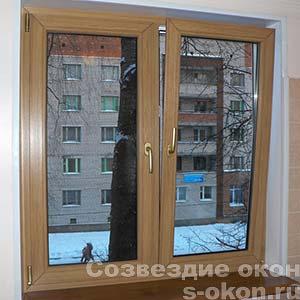 Окна KBE в Москве
