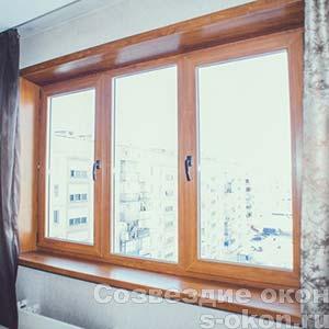 Окна в Климовске