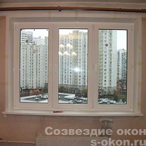 Пластиковые окна в Климовске с производства