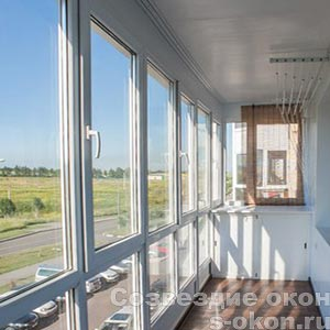 Окна ПВХ от производителя недорого в Москве