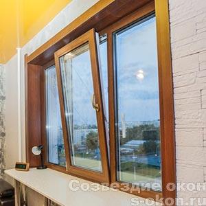 Окна ПВХ в Москве и Московской области