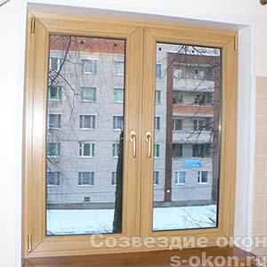 Окна ПВХ в Апрелевке