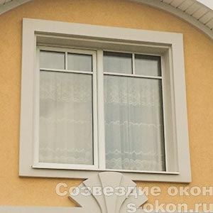 Пластиковые окна в Электростали