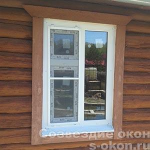 Окна ПВХ в Химках
