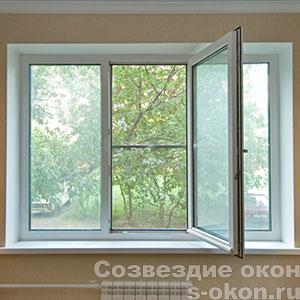 Пластиковые окна в Пушкино Московской области