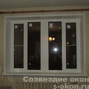 Окна в Клину от производителя