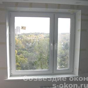 Пластиковые окна в Клину