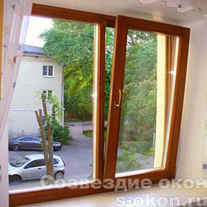 Окна в Красноармейске