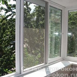 Пластиковые окна в Красноармейске Московской области