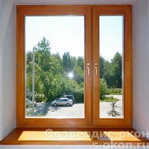 Окна в Лосино-Петровском