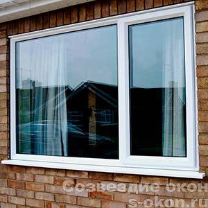 Пластиковые окна в Лосино-Петровском