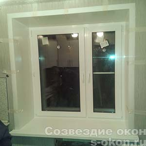 Окна ПВХ в Подольске
