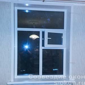 Пластиковые окна в Подольске