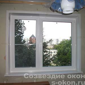 Пластиковые окна в Зарайске и Зарайском районе