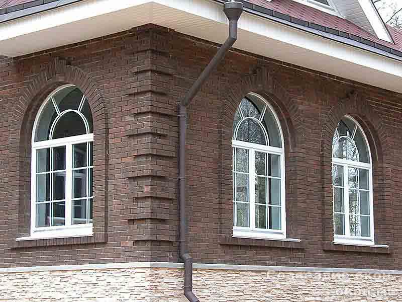 Купить окна для дачи