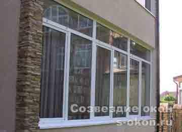 Окна для дачи недорого
