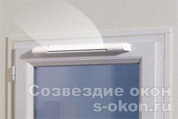 Вентиляция в пластиковых окнах не излишняя прихоть, а важная составляющая создания эргономичного пространства