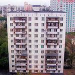 Цены на остекление балконов в домах серии  II-18