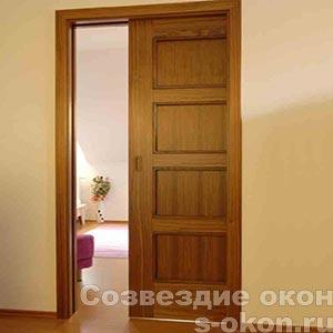 Фото раздвижных дверей в комнату