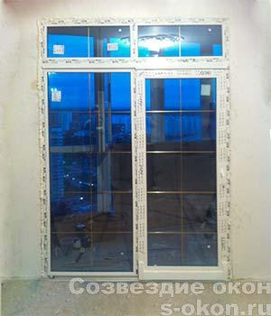 Фото раздвижных стеклянных дверей