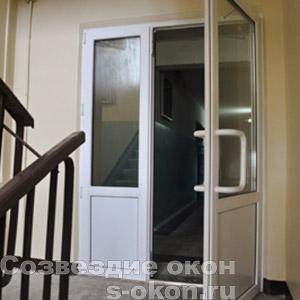 Штульповая дверь