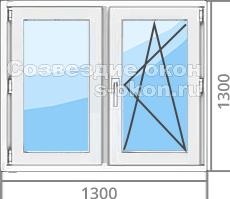 Звуконепроницаемые окна