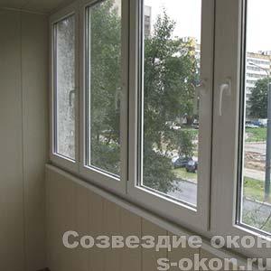 Фото утепления балкона