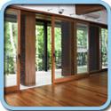 Деревянные дверные конструкции